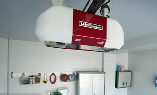 Liftmaster Garage Door Opener Repair Install Chandler