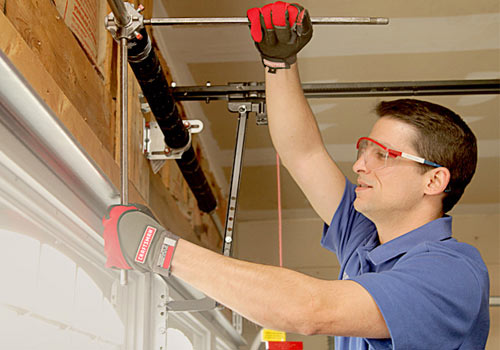 Same Day Service Garage Door Repair Install Spring Repair Queen Creek Az Wayne Dalton