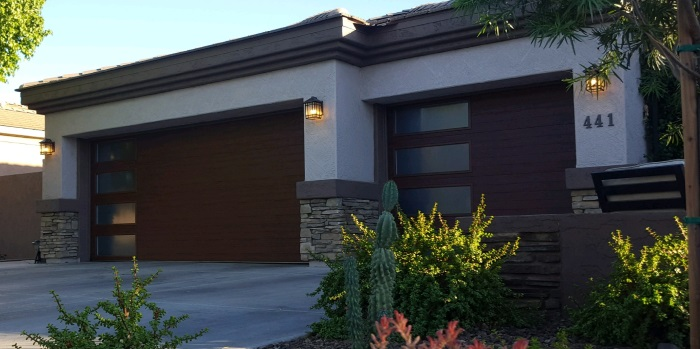 Gilbert Garage Door Repair Install Veteran Owned Same